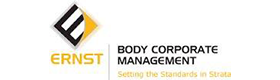 ERNST body corporate management