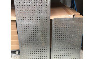 New Fire Sprinkler ceiling panels